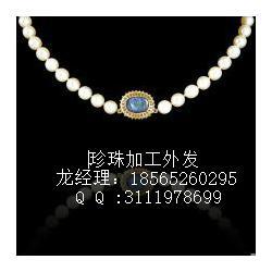 斯琪珠宝(图) 手工串珠厂 山东手工串珠图片