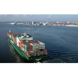 内贸海运、山东广西海运、集装箱海运图片