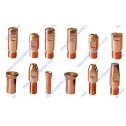 劳丁威客 自动焊导电嘴-导电嘴图片