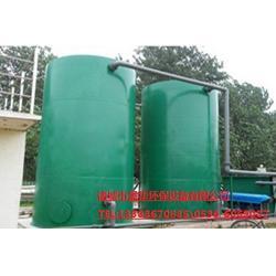 曝气生物滤池构造、诸城晟华环保、吉林曝气生物滤池