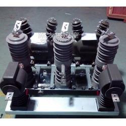 JLSZV干式预付费高压计量箱配ZW32-12真空断路器图片
