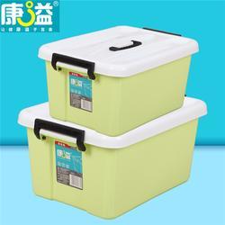 康溢 深圳衣服整理箱 衣服整理箱图片