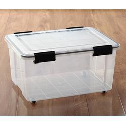 云浮塑料整理箱、康溢、优质材质质量保障图片