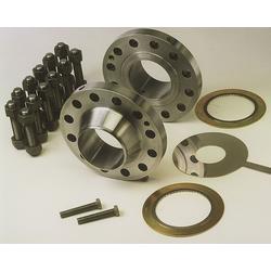 不锈钢带劲对焊法兰|对焊法兰|山西兴盛法兰锻件(查看)图片