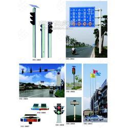 道路交通信号灯杆报价 交通信号灯灯杆 道路信号灯杆厂家图片