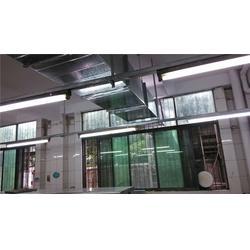 番禺高层安装通风管道-铁凌金属加工安装厂-安装通风管道图片
