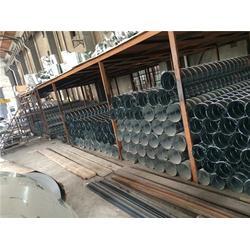 专业镀锌螺旋风管厂家-南海区螺旋风管厂家-铁凌金属制品加工厂图片