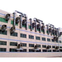 广州通风管道施工哪家好-通风管道施工-广州铁凌金属厂(查看)图片