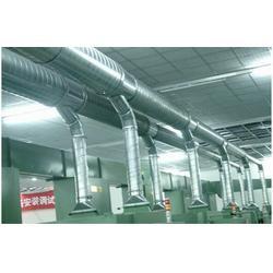 广州地下室通风设计 铁凌擅长各种通风工程 地下室通风