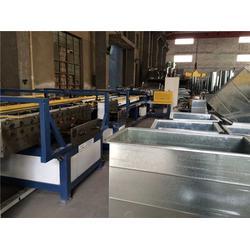 广州不锈钢排烟工程|排烟工程|铁凌金属有限公司图片