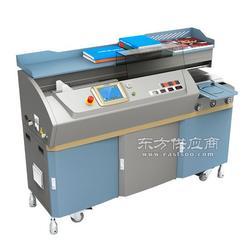 普瑞摩斯GW-880PL全智能高速胶装机,进口胶装机高端胶装机图片