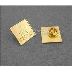 哪里可以订做金属徽章/纪念勋章制作金属胸针厂家图片