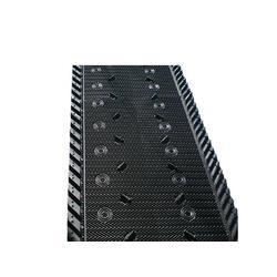 横流塔 马利冷却塔填料、华强公司、填料图片