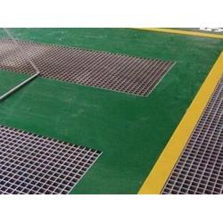 低价销售洗车房漏水篦子格栅|格栅|华强公司生产玻璃钢格栅图片