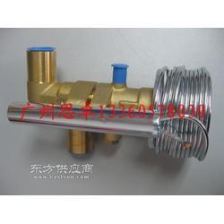 EMERSON艾默生热力膨胀阀TER22HCA/TER26HCA/TER-45HCA/TER-55HCA系列热力膨胀阀图片
