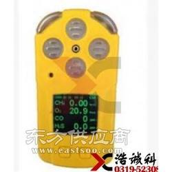浩诚便携式气体测量仪5万ppm二氧化碳气体检测仪小读数图片
