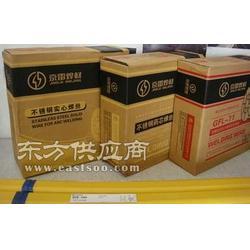 GFS-308L不锈钢药芯焊丝E308LT1-1不锈钢焊丝图片