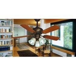 丰韵电器(图)、复古水晶风扇灯、复古水晶风扇灯图片
