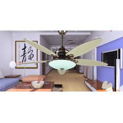 丰韵风扇灯、中式装饰吊扇、装饰吊扇图片