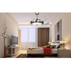 豐韻吊扇燈(圖)、餐廳裝飾風扇燈、裝飾風扇燈圖片