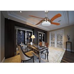 丰韵吊扇灯,客厅隐形风扇吊灯,隐形风扇吊灯图片