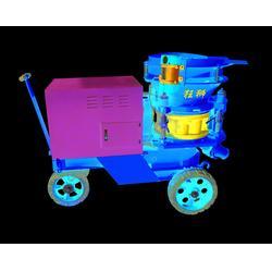 陕西液压自动喷浆机多少钱一台、【金诚信机械】、喷浆机图片