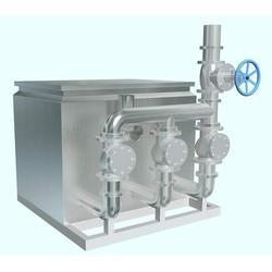汇意环保(图)、密闭式污水提升装置、广州污水提升装置图片