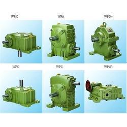 减速机变速器经销商-蜗轮蜗杆减速机-凯信机械厂(多图)图片