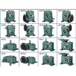 立式蜗轮减速机,博山凯信设备厂(在线咨询),减速机变速器供应图片