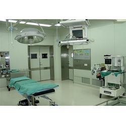 阿拉善洁净手术室、选择益德净化、洁净手术室图片