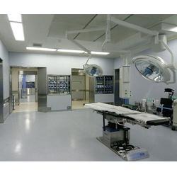 选益德净化、无菌手术室净化工程、商洛手术室净化工程图片