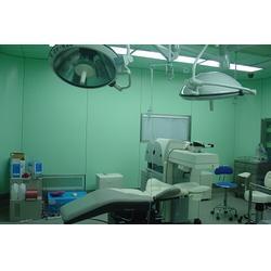 四平净化手术室,选择益德净化,净化手术室图纸图片
