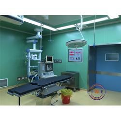 嘉兴洁净手术室、选择益德净化、洁净手术室检测图片
