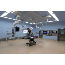 浙江洁净手术室,选择益德净化,洁净手术室图片