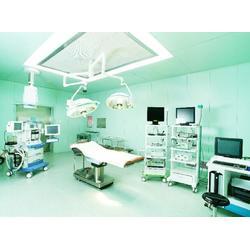 福建洁净手术室-洁净手术室安装-选择益德净化(多图)图片