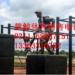 军事训练水平梯工厂全套部队训练器材供应图片