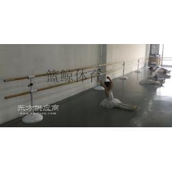 移动式舞蹈压腿杆厂家国内品牌行货篮鲸工厂提供图片