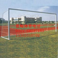 11人制足球门生产厂家热销专业比赛训练好球门图片
