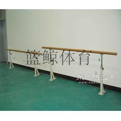 地面固定舞蹈把杆生产厂膨胀螺丝固定安全放心图片