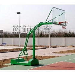 移动箱式篮球架约您共同释放青春魅力图片