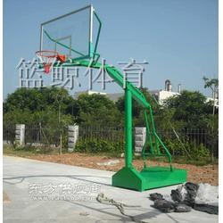 室外篮球架生产厂家不断创新赢得客户芳心图片