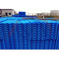 凉水塔填料厂家|华强玻璃钢222(在线咨询)|枣庄凉水塔填料图片