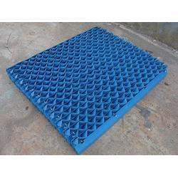 商洛冷却塔填料、蜂窝冷却塔填料、华强玻璃钢222(优质商家)图片