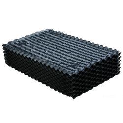 华强玻璃钢222(图)_冷却塔填料厂_冷却塔填料图片