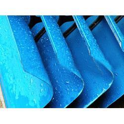 马利冷却塔收水器、华强玻璃钢222(在线咨询)、冷却塔收水器图片