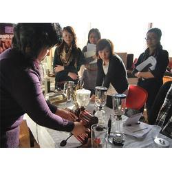 南京咖啡培训报名_莫特莫妮咖啡_南京咖啡培训图片