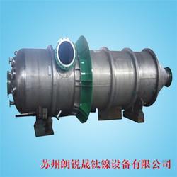 钛盘管|苏州朗锐晟钛镍设备有限公司|钛图片