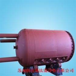 钛、钛换热器、朗锐晟钛镍设备(优质商家)图片