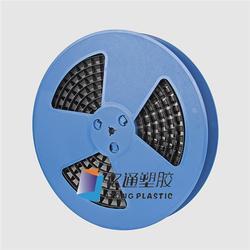 片材,【亿通塑胶电子】,PP半导电黑色片材厂家图片