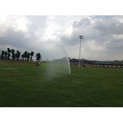 园林绿化喷灌系统、喷灌系统、雨鸟喷灌系统图片